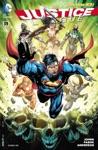 Justice League 2011- 39