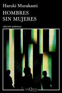 Hombres sin mujeres Book Cover
