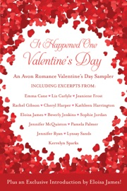It Happened One Valentine's Day PDF Download