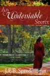 An Undeniable Secret Amish Secrets - Book 4