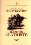 El Capitn Alatriste Las Aventuras Del Capitn Alatriste 1