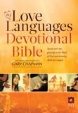 The Love Languages Devotional Bible