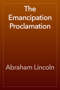 The Emancipation Proclamation Book Review