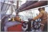 Self-Steering Under Sail