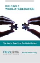 Building A World Federation