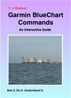 Garmin BlueChart Commands