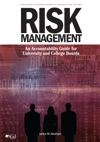 Risk Management An Accountability Guide For University And College Boards