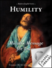 Charles H. Spurgeon - Humility: Micah's Message for Today artwork