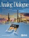 Analog Dialogue Volume 48 Number 1