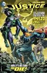 Justice League 2011- 37