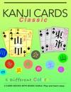 KANJI CARDS Classic