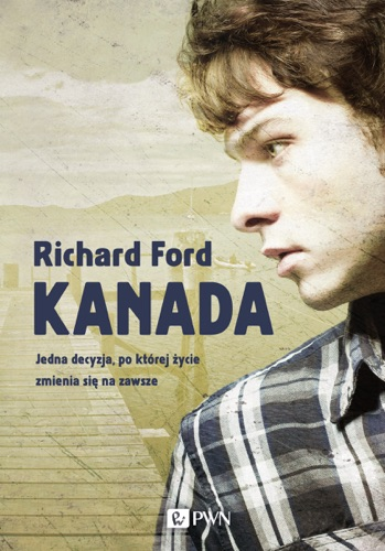 Richard Ford - Kanada