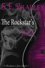 The Rockstar's Hold