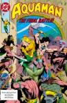 Aquaman 1991- 12