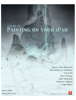 Shaun Mullen - A Guide to Painting on your iPad  artwork