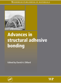 Advances in Structural Adhesive Bonding (Enhanced Edition)