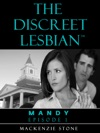 The Discreet Lesbian Episode 1 In The Mandy Series