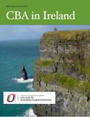 CBA in Ireland