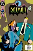The Batman Adventures (1992 - 1995) #8