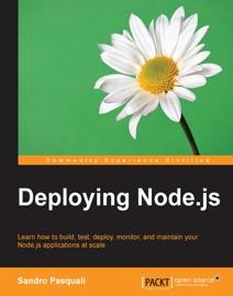 Deploying Node Js