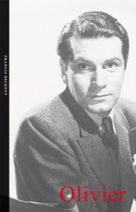 Laurence Olivier La couverture du livre martien