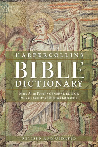 HarperCollins Bible Dictionary - Revised & Updated PDF Download