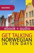 Get Talking Norwegian in Ten Days (Enhanced Edition)