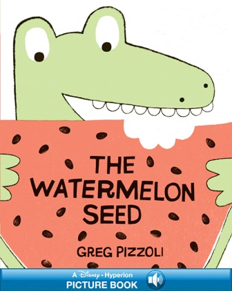 Watermelon Seed, The image