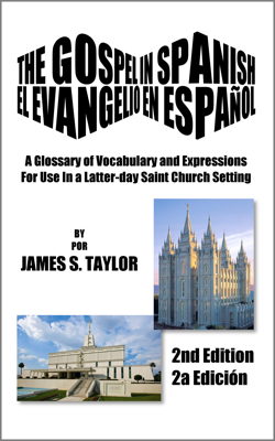 The Gospel In Spanish - James S. Taylor book