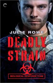 Deadly Strain book
