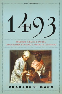 1493 Book Cover