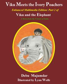 Viku Meets the Ivory Poachers book