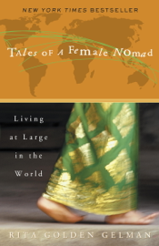 Tales of a Female Nomad book