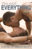 Ginger Scott - You and Everything After artwork