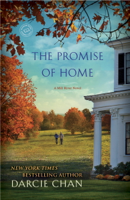 Darcie Chan - The Promise of Home artwork