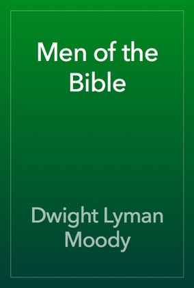 Men of the Bible book cover