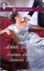 Annie Burrows - Captain Fawley's Innocent Bride artwork
