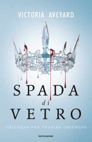 Spada di vetro PDF Download