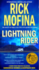 Rick Mofina - Lightning Rider artwork