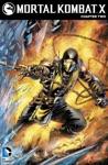 Mortal Kombat X 2015- 2