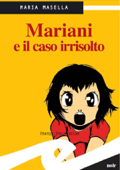 Mariani e il caso irrisolto Book Cover