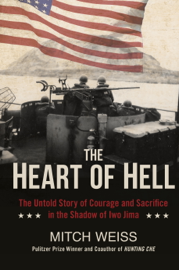 The Heart of Hell book
