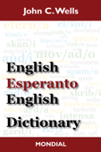 English-Esperanto-English Dictionary