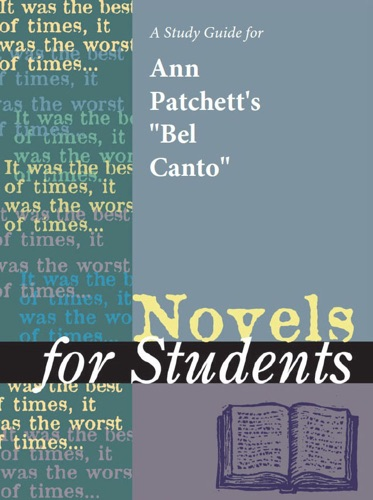Ann Patchett - A Study Guide For Ann Patchett's