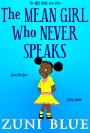 The Mean Girl Who Never Speaks