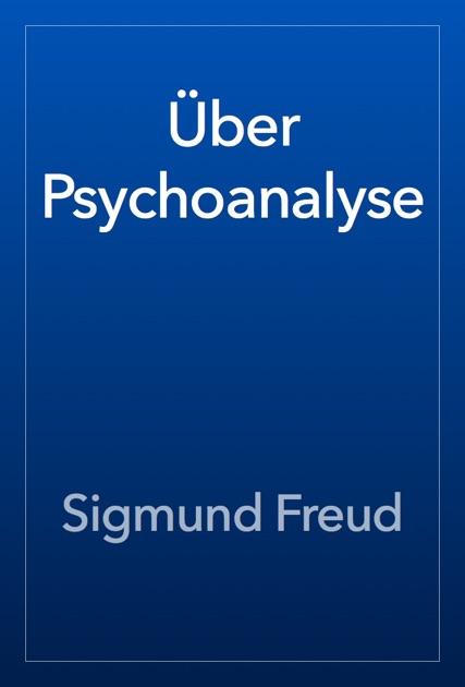 über Psychoanalyse By Sigmund Freud On Apple Books