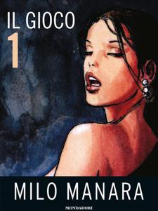 Il Gioco 1 Libro Cover
