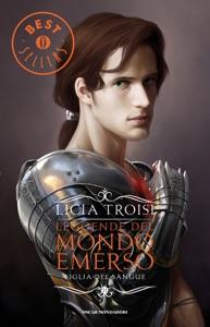 Leggende del Mondo Emerso - 2. Figlia del sangue Book Cover
