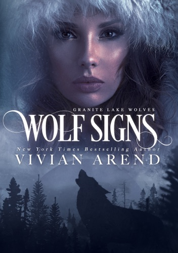 Vivian Arend - Wolf Signs: Northern Lights Edition