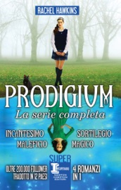 Prodigium. La serie completa PDF Download
